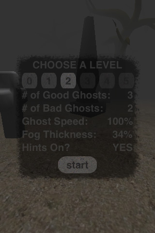 Screenshot Ghost Buddy 3D – SALE!