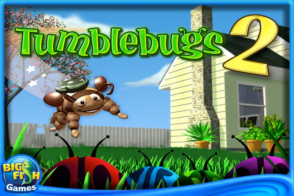 имя и ключ для tumblebugs 2